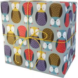 Wrapping Paper (A2)
