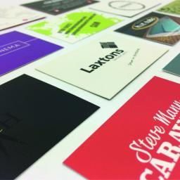 350gsm Economy Business Cards