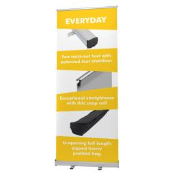 Pull / Roll Up Banners