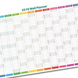 Year / Wall Planner