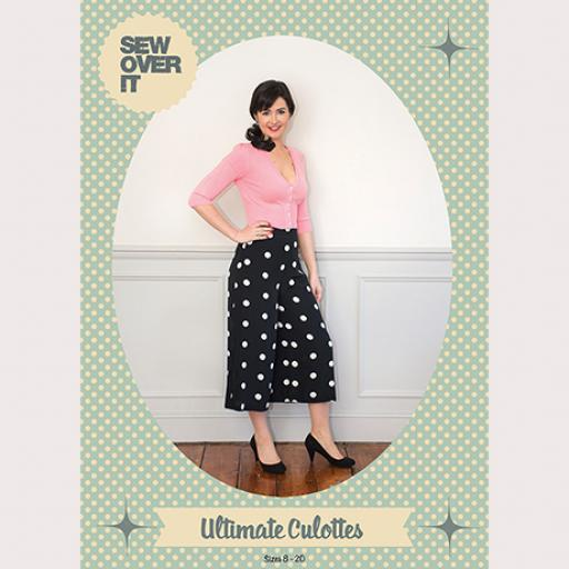 Ultimate Culottes