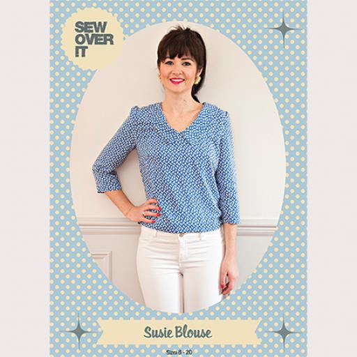 Susie Blouse