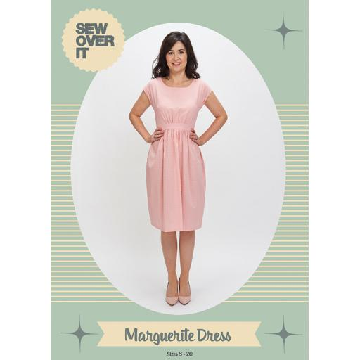 Marguerite Dress