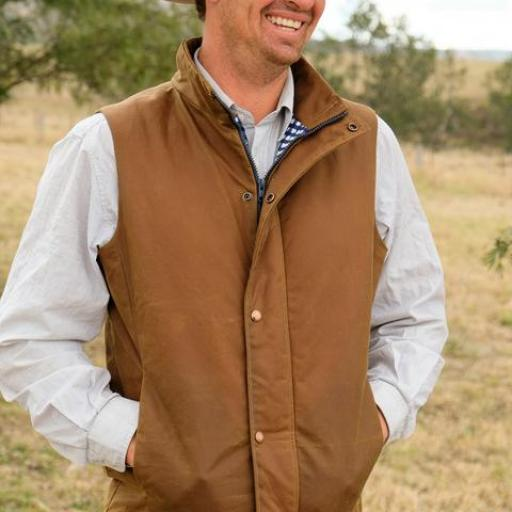 Men's Trailblazer Gilet