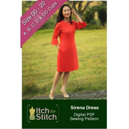 Sirena Dress