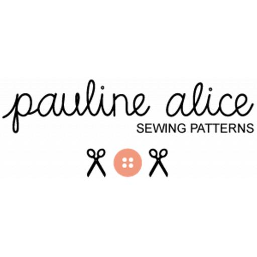 Pauline Alice Patterns