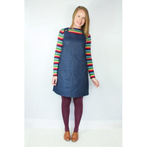 The Ivy Pinafore