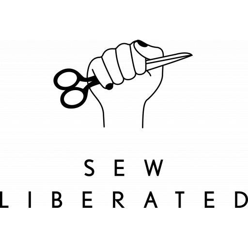 Sew Liberated logo